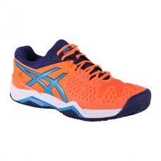 Las Asics Gel Bela 5 Sg son unas zapatillas excepcionales en todos los sentidos, fabricadas para ofrecer el mejor agarre a la pista y la máxima comodidad