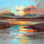 Scott Naismith is one of my favorite sky scape artist