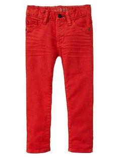 Gap | Colored skinny jeans | lovelies for bennett | Pinterest ...
