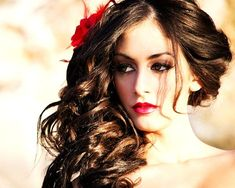 50 Lovely Mexican Hairstyles