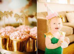 Blake's 1st birthday   Sweet