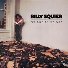 we had 1 Billy Squier album and it was really good!