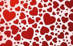 San Valentino Wallpaper - Non solo Musica e Ricette