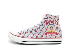 Tapatio Tiny Bottles Chucks
