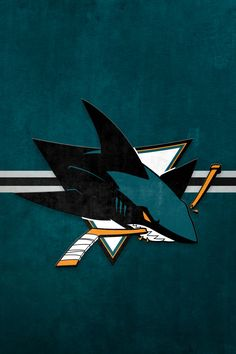 San Jose Sharks iPhone Background