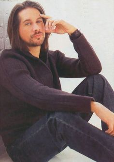 Michael Easton ~ John McBain ~ One Life To Live & General Hospital