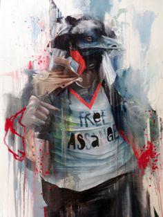 #Inspiration | #JoramRoukes - Leak