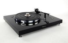 Zarge Gehäuse chassis Modell 4 für Thorens TD 145 146 147 160 165 166 in schwarz | TV, Video & Audio, TV- & Heim-Audio-Teile, Plattenspieler/Turntable-Teile | eBay!