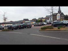 Wycieczka do marketu w Tönisvorst