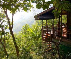Joglos in the jungle: Indonesia's best kept secret http://www.aluxurytravelblog.com/2014/03/17/joglos-in-the-jungle-indonesias-best-kept-secret/