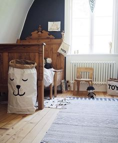 cute space for kids