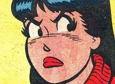 The Crazy Betty/Villainous Veronica Thread! Comics Vintage, Vintage Cartoon, Veronica Lodge Aesthetic, Archie Comics Veronica, Archie Comics Riverdale, Vintage Pop Art, Creation Art, Betty And Veronica, Cartoon Profile Pictures