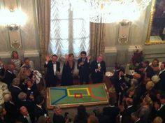 Premio Campiello 2014 - Sul Romanzo al Gran Teatro La Fenice di Venezia