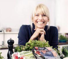 Mat-Tina och Findus lagar enkel och nyttig mat:  http://www.senses.se/mat-tina-findus/