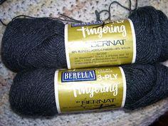 Berella 3-Ply Fingerling