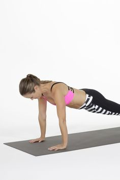 Are You Still Doing Planks? You Need to Try This Workout Instead