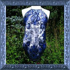 ❄BOGO SALE❄ super cute navy blue A&F pants | Navy blue ...
