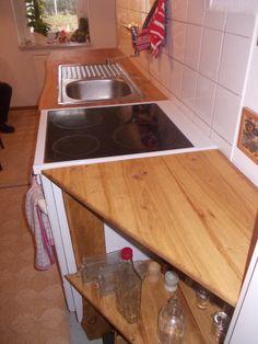 Komplette Küche incl elektrischer Einbaugeräte in Köln - Porz | eBay ...
