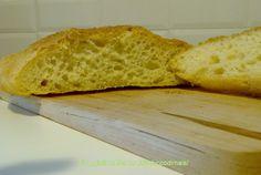 Pane senza glutine (fatto a mano)