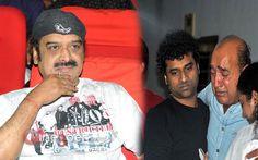Music Director Devi Sri Prasad's father passed away