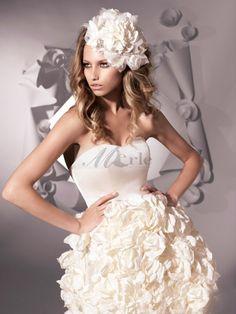 Wedding Gowns - Ladies' Fashion by Merle™