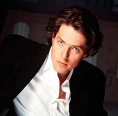 Hugh Grant British Men, British Actors, Bebe Daniels, Hugh Grant, Richard Madden, Fine Men, Good Looking Men, Hollywood Stars, Man Crush