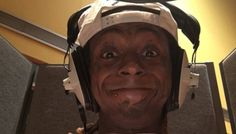Lil Wayne comments on reports of his recent seizure