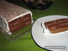 Saznaj više: Čoko-kolač