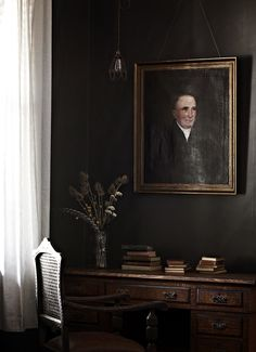 darkest of details greige: interior design ideas and inspiration for the transitional home
