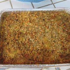 Summer Squash Casserole Allrecipes.com