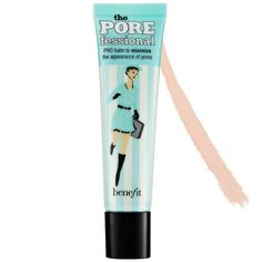 Benefit Cosmetics The POREfessional #Sephora #bestsellers