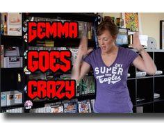 INSANE Retro Game Haul!! (TheGebs24)