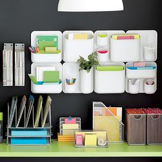Get your office space organized with Urbio.