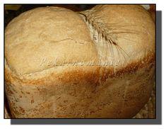 Bramborákový chleba (kváskový) Bread, Cooking, Food, Kitchen, Brot, Essen, Baking, Meals, Breads