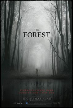Click to View Extra Large Poster Image for The Forest