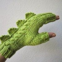 These Gloves Will Make You Wish Your Hands Could Breathe Fire