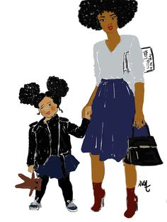 Me X my little Miss solveig by Nikisgroove on Etsy