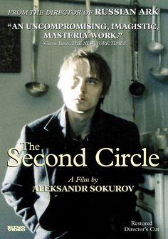 """El segundo círculo"", Aleksandr Sokurov 1990"