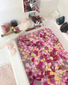 Ritual Bath by Aquarian Soul