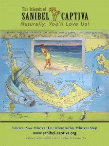 Sanibel Island - Captiva Island - Official Vacation Information