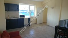 337€/m2 Spacious partly furnished 1-bedroom apartment in residential building Forum 70 metres from beach in Sunny Beach - Sunnybeach Properties - Real Estates in Bulgaria. Apartments, Villas, Houses, Land in Sunny Beach, Nesebar, Ravda ...