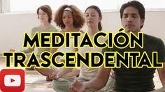 ☍ Meditación Trascendental ☍ Guía en Español para Meditar ✔✔✔