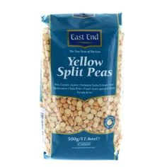 East End Yellow Split Peas