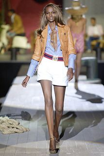 Dsquared Spring 2007 #Dsquared #Runway #Fashion