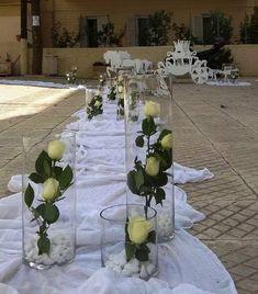 Wedding Colors, Wedding Styles, Wedding Ideas, Wedding Decorations, Table Decorations, Weddings, Diy, Home Decor, Decoration Home