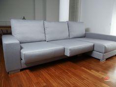 sofá chaise longue Cómic con asientos extraibles