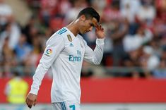 Madrid Humiliated In The Hands Of Barca, Time To Overhaul Madrid Ageing Superstars