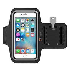 NIKE Sport Strap Armband Oberarmtasche für iPod Nano 6G Jogging Armband