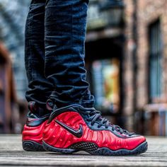 super popular f1729 f4072 Nike Air Foamposite Pro