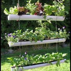 3 tier plant holder